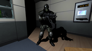 F.E.A.R. Enemies - Replica Urban Soldier (10)