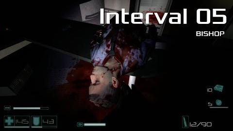 "B00Plays ""F.E.A.R."" (ft. Alli3lle) Interval 05 - Bishop"