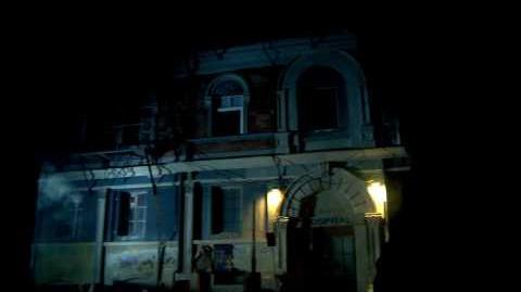 Official FEAR 3 Announce Trailer