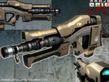 Shark FL-3 Laser