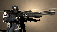 F.E.A.R. Enemies - Replica Tactical Soldiers (10)
