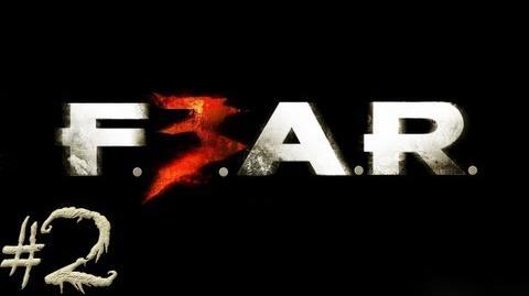 Fear 2 co op campaign
