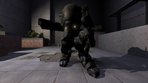 F.E.A.R. Enemies - REV6 Powered Armor (1)