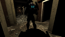 F.E.A.R. Enemies - Replica Heavy Armor Soldier (3)