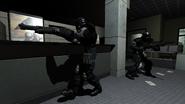 F.E.A.R. Enemies - Replica Tactical Soldiers (8)