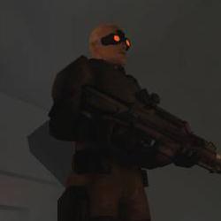 Nightcrawler Commander