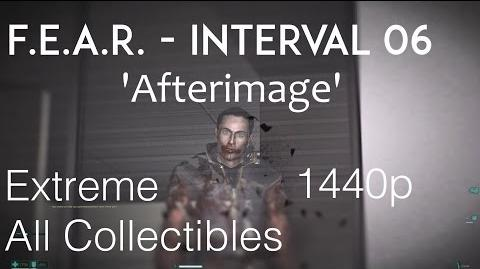 F.E.A.R. - Interval 06 'Afterimage' - Extreme, 1440p, All Collectibles