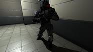 F.E.A.R. Enemies - Replica Fatigues Soldier (9)