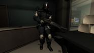 F.E.A.R. Enemies - Replica Tactical Soldiers (14)