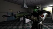 F.E.A.R. Enemies - Replica Desert Soldier (4)
