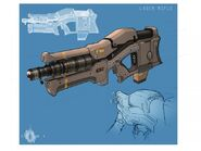 Fear2laserrifleconceptart