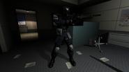 F.E.A.R. Enemies - Replica Tactical Soldiers (9)