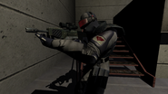 F.E.A.R. Enemies - Replica Fatigues Soldier (20)
