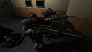 F.E.A.R. Enemies - Replica Fatigues Soldier (6)