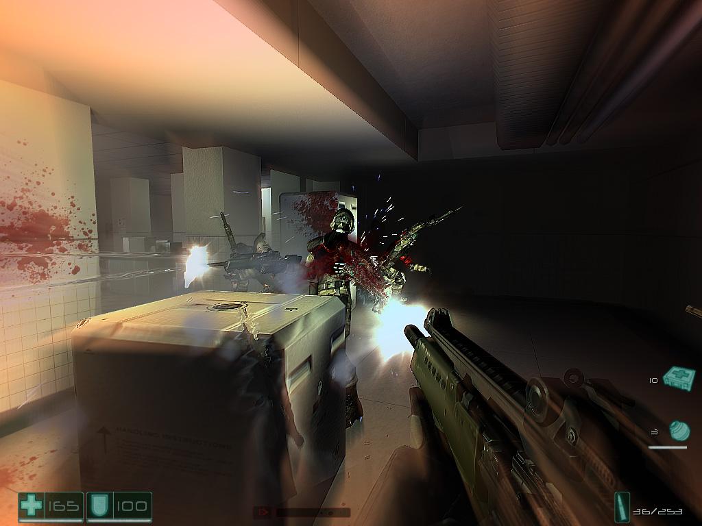 F E A R : First Encounter Assault Recon | F E A R  Wiki