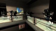 F.E.A.R. Enemies - Replica Tactical Soldiers (5)