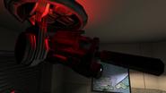 F.E.A.R. Enemies - Armacham Defense Turret