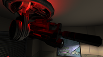 F.E.A.R. Enemies - Armacham Defense Turret