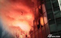 Almaexplosion