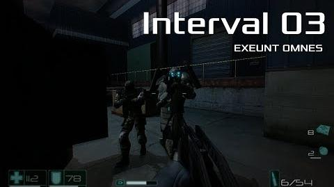 "B00Plays ""F.E.A.R."" (ft. Alli3lle) Interval 03 - Exeunt Omnes"