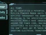 Replica Forces - Powered Armor