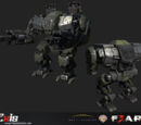 Enhanced Power Armor