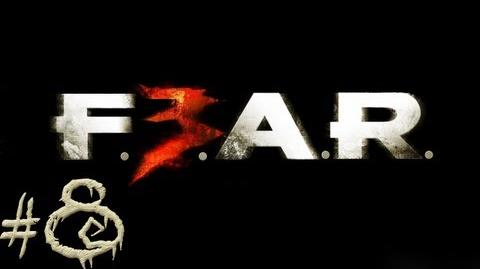 Let's Play Fear 3 Co-op - Interval 08 - Ward