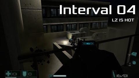 "B00Plays ""F.E.A.R."" (ft. Alli3lle) Interval 04 - LZ is Hot"