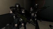 F.E.A.R. Enemies - Replica Tactical Soldiers (13)