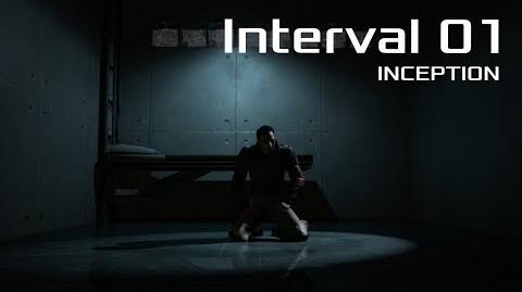 "B00Plays ""F.E.A.R."" (ft. Alli3lle) Interval 01 - Inception"
