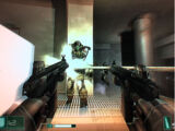 SM15 Machine Pistol