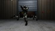 F.E.A.R. Enemies - Replica Recon Soldier (8)