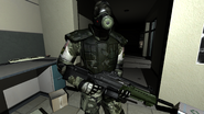 F.E.A.R. Enemies - Replica Urban Soldier (9)