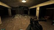 Abandoned Hotel 002