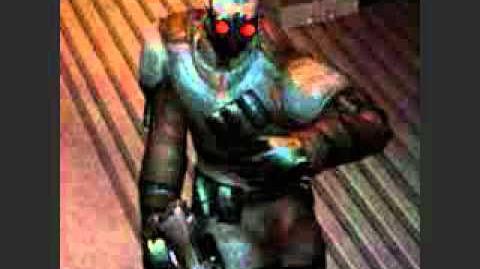 F E A R Perseus Mandate Nightcawler Elite Chatter