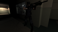 F.E.A.R. - Armacham Security Guard (1)