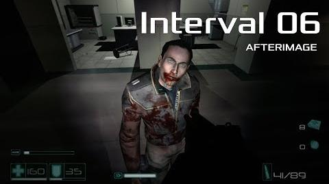 "B00Plays ""F.E.A.R."" (ft. Alli3lle) Interval 06 - Afterimage"
