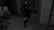 F.E.A.R. Enemies - Replica Elite Soldiers (3)