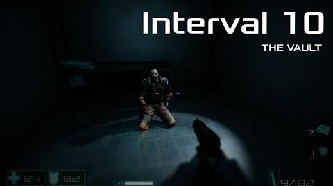 "B00Plays ""F.E.A.R."" (ft. Alli3lle) Interval 10 - The Vault"