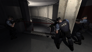 F.E.A.R. - Armacham Security Guard (8)