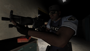 F.E.A.R. - Armacham Security Guard (5)