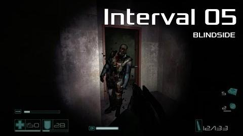 "B00Plays ""F.E.A.R."" (ft. Alli3lle) Interval 05 - Blindside"