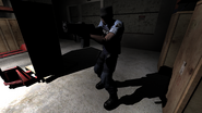 F.E.A.R. - Armacham Security Guard (4)