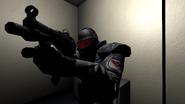 F.E.A.R. Enemies - Replica Fatigues Soldier (12)