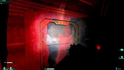 Interval 07 - Extermination - Clone Facility