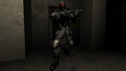 F.E.A.R. Enemies - Replica Fatigues Soldier (21)