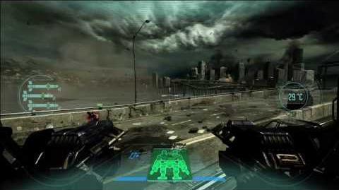 E3 2010 Stage Demo F.3.A.R.