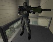 Replica Fatigue Soldiers (1)
