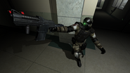 F.E.A.R. Enemies - Replica Desert Soldier (16)