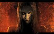 Fear 3 alma by vixengypsy-d2xjsjy